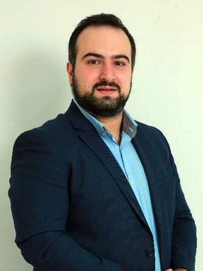 دکتر کامران فرهادی