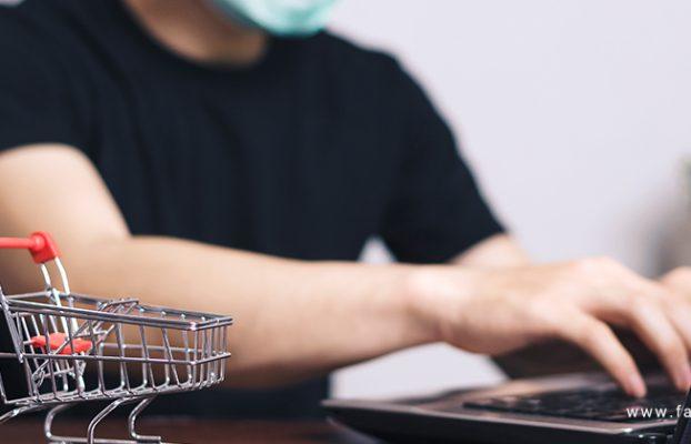کاهش بازاریابی دیجیتال به دلیل بحران ویروس کرونا